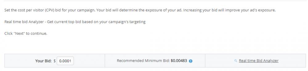 Avez-vous cherché des alternatives à Adsense, des plates-formes pour gagner de l'argent avec des publicités sur votre site Web? Bidvertiser remplit cette facette mais a également d'autres fonctions qui peuvent vous intéresser si vous vous consacrez à faire du référencement et à gagner de l'argent avec des pages Web.